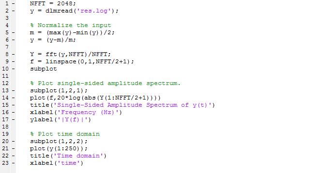 Pseudo random generator Tutorial – Part 3 – FPGA Site